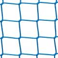 Siatki Gdańsk - Mocna siatka na oczka wodne Siatka na basen czy oczko wodne o rozmiarach oczek 4, 5 x 4,5 cm i grubości siatki 3 mm sprawdzi się jako zabezpieczenie przydomowych zbiorników, będzie idealna zarówno na baseny zewnętrzne albo takie zakryte, ale na których także trzeba mieć na uwadze bezpieczeństwo wszystkich wokół. Siatka polipropylenowa sprawdzi się przez długie lata. Trwałość i elastyczność oraz odporność na uszkodzenia mechaniczne będzie wykazywać przez cały okres użytkowania w niezmienionej postaci. Z powodzeniem stosowana przy zbiornikach zewnętrznych ze względu na odporność na zmieniające się temperatury czy silne nasłonecznienie.