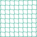 Siatki Gdańsk - Siatka na okno hali sportowej Siatka na okno to idealne zabezpieczenie na halach sportowych czy nawet w domach jednorodzinnych. Siatka o wielkości oczek 4,5 x 4,5 cm i grubości siatki 3 mm sprawdzi się by zatrzymać pędzące piłki i nie dopuści do wybicia szyby. To konieczne na halach sportowych czy salach gimnastycznych, gdzie burzliwie rozgrywane mecze i spotkania nie raz skończyłyby się wybiciem szyb przez zbyt mocne wybicie piłki. Takie zabezpieczenie na okna to także ochrona przed ptactwem, które przy otwartym oknie nieproszone mogłoby wlecieć do środka. Polipropylen jest termoplastykiem i nie traci sowich właściwości nawet przy silnym promieniowaniu słonecznym.